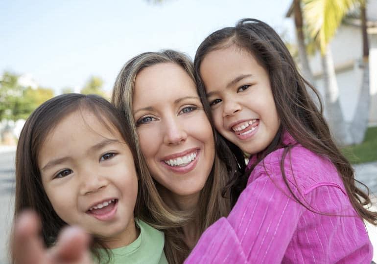 Adoption Community